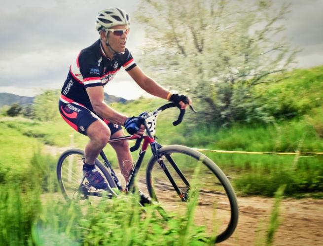 6 Guna Bersepeda Supaya Badan Sehat